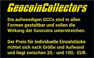 Geocoin Collectors (GCCs)