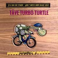 "Dschungel 2019 - ""Täve Turbo-Turtle"""